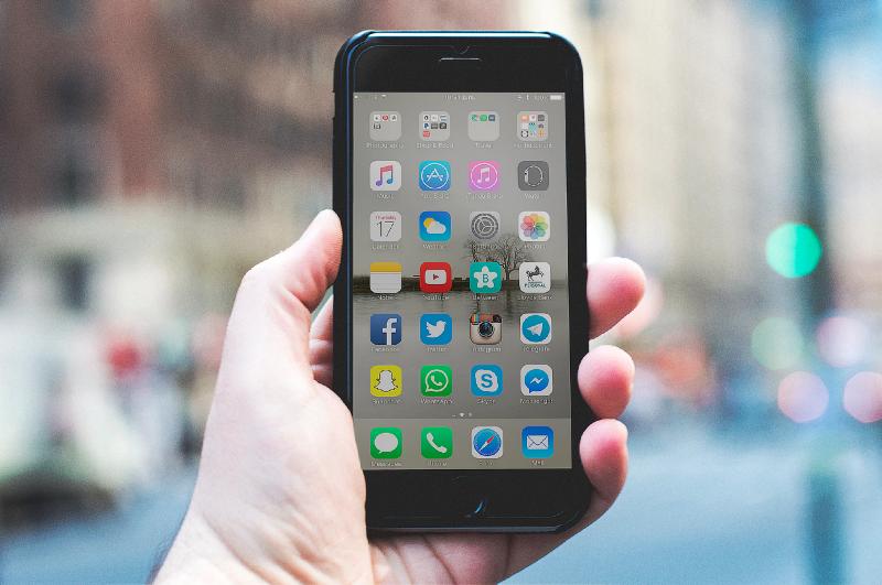 How to get an App idea?