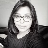Dixita Sharma